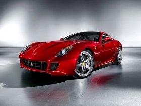 Ver foto 20 de Ferrari 599 GTB Fiorano HGTE 2009