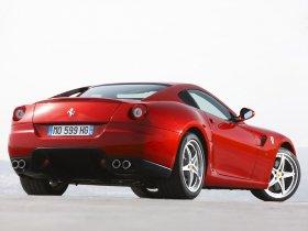 Ver foto 17 de Ferrari 599 GTB Fiorano HGTE 2009