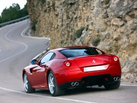 Ver foto 16 de Ferrari 599 GTB Fiorano HGTE 2009