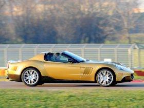 Ver foto 3 de Ferrari 599 GTB P540 Superfast Aperta 2010