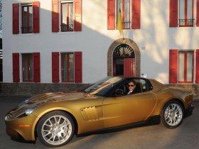 Ver foto 2 de Ferrari 599 GTB P540 Superfast Aperta 2010