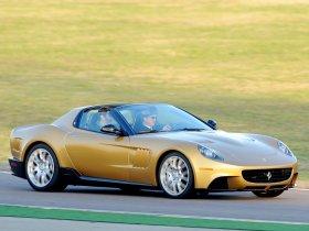 Fotos de Ferrari 599 GTB P540 Superfast Aperta 2010