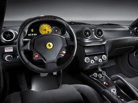 Ver foto 5 de Ferrari 599 GTO 2010