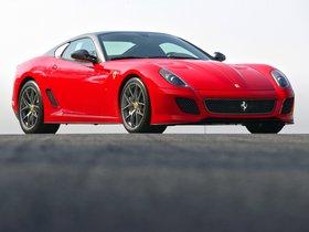 Ver foto 22 de Ferrari 599 GTO 2010