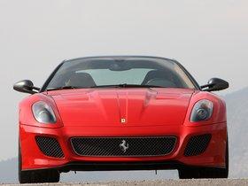 Ver foto 19 de Ferrari 599 GTO 2010