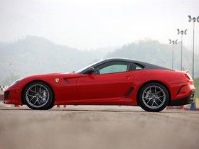 Ver foto 17 de Ferrari 599 GTO 2010