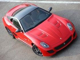 Ver foto 16 de Ferrari 599 GTO 2010