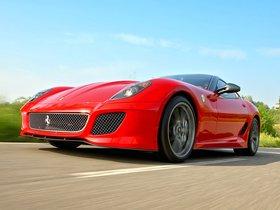 Ver foto 14 de Ferrari 599 GTO 2010