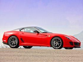 Ver foto 12 de Ferrari 599 GTO 2010