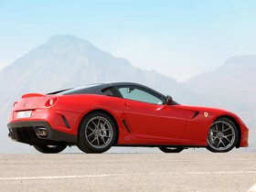 Ver foto 11 de Ferrari 599 GTO 2010