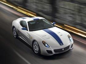 Ver foto 10 de Ferrari 599 GTO 2010