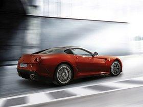 Ver foto 9 de Ferrari 599 GTO 2010