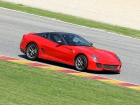 Ver foto 7 de Ferrari 599 GTO 2010