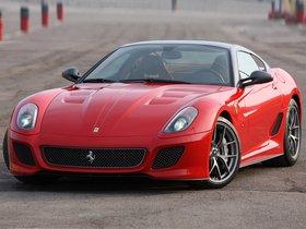 Ver foto 6 de Ferrari 599 GTO 2010