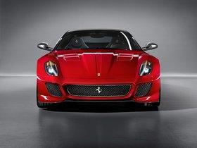 Ver foto 3 de Ferrari 599 GTO 2010