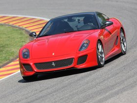 Ver foto 26 de Ferrari 599 GTO 2010
