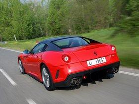 Ver foto 24 de Ferrari 599 GTO 2010