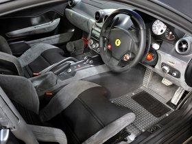 Ver foto 10 de Ferrari 599 GTO Australia-2011