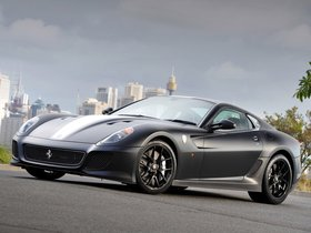 Ver foto 6 de Ferrari 599 GTO Australia-2011
