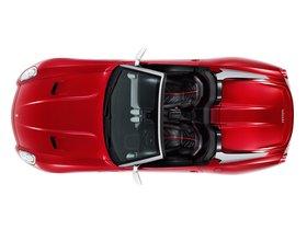 Ver foto 3 de Ferrari 599 SA Aperta 2010