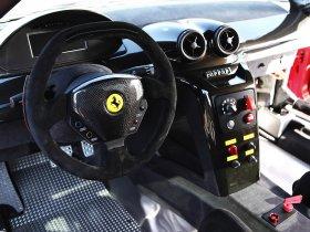 Ver foto 7 de Ferrari 599XX 2009