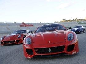 Ver foto 21 de Ferrari 599XX 2009