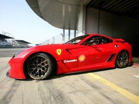 Ver foto 20 de Ferrari 599XX 2009