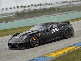 Ver foto 17 de Ferrari 599XX 2009