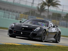Ver foto 16 de Ferrari 599XX 2009