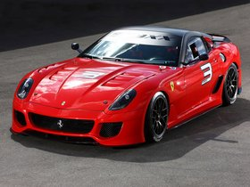 Ver foto 14 de Ferrari 599XX 2009