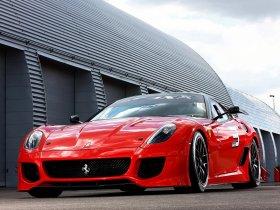 Ver foto 6 de Ferrari 599XX 2009