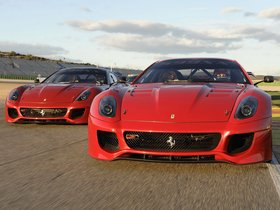 Ver foto 9 de Ferrari 599XX 2009