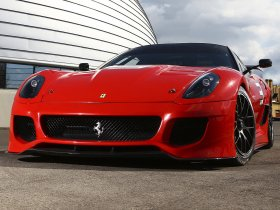 Ver foto 5 de Ferrari 599XX 2009