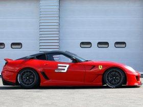 Ver foto 2 de Ferrari 599XX 2009