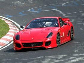 Ver foto 23 de Ferrari 599XX 2009