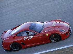 Ver foto 22 de Ferrari 599XX 2009