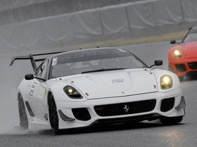Ver foto 5 de Ferrari 599XX Evoluzione 2012