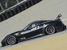 Ver foto 26 de Ferrari 599XX Evoluzione 2012