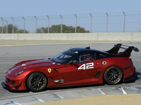 Ver foto 25 de Ferrari 599XX Evoluzione 2012