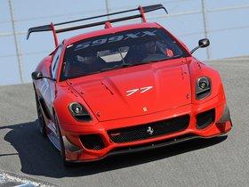 Ver foto 24 de Ferrari 599XX Evoluzione 2012