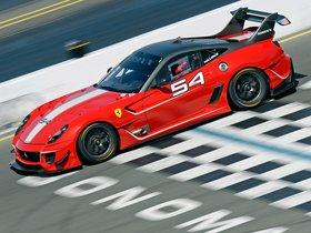 Ver foto 23 de Ferrari 599XX Evoluzione 2012