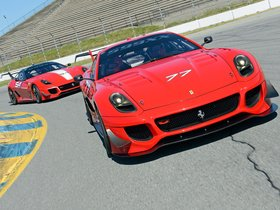 Ver foto 22 de Ferrari 599XX Evoluzione 2012