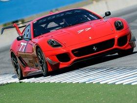 Ver foto 20 de Ferrari 599XX Evoluzione 2012