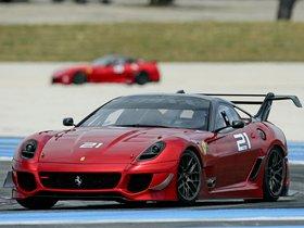 Ver foto 19 de Ferrari 599XX Evoluzione 2012