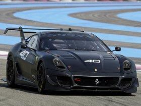 Ver foto 18 de Ferrari 599XX Evoluzione 2012