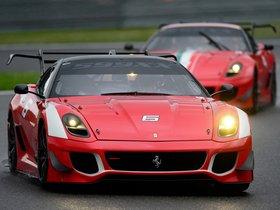 Ver foto 17 de Ferrari 599XX Evoluzione 2012