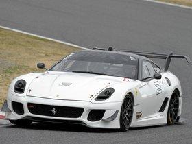 Ver foto 4 de Ferrari 599XX Evoluzione 2012