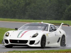 Ver foto 16 de Ferrari 599XX Evoluzione 2012
