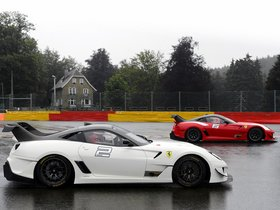Ver foto 15 de Ferrari 599XX Evoluzione 2012