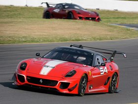 Ver foto 12 de Ferrari 599XX Evoluzione 2012